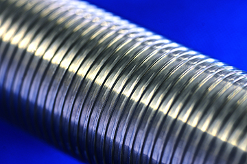Neotiss MSR Tubes finned welded stainless steel tubes for MSR